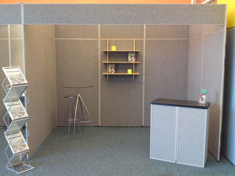 Exhibition Shell Scheme Hire : Sd displays exhibitions modular systems